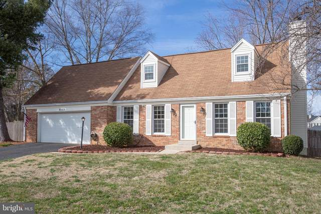 6122 Plainville Lane, WOODBRIDGE, VA 22193 (#VAPW486612) :: Larson Fine Properties