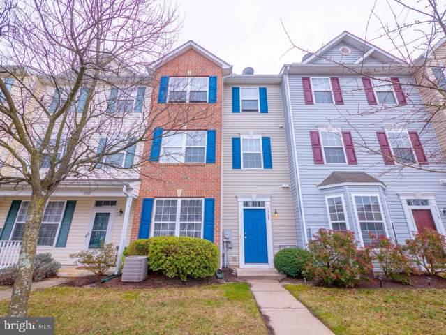 1508 Blue Heron Drive, DENTON, MD 21629 (#MDCM123610) :: Crossman & Co. Real Estate