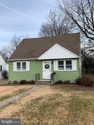 750 Independence, HAMILTON, NJ 08610 (MLS #NJME291072) :: The Dekanski Home Selling Team
