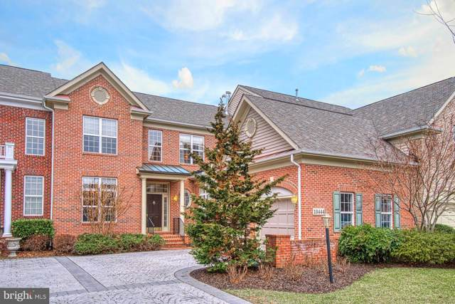 18444 Lanier Island Square, LEESBURG, VA 20176 (#VALO402508) :: The Greg Wells Team