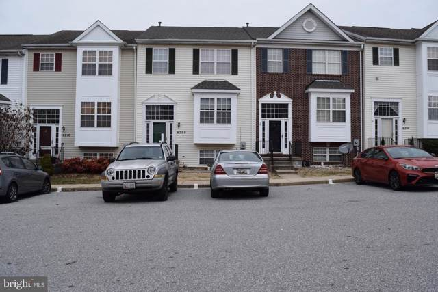 6208 Cliffside Terrace, FREDERICK, MD 21701 (#MDFR259192) :: John Smith Real Estate Group