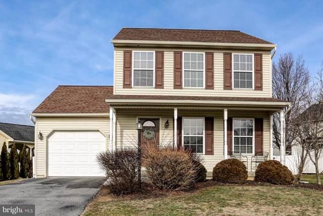 5 Princeton Drive, CARLISLE, PA 17013 (#PACB121056) :: The Joy Daniels Real Estate Group