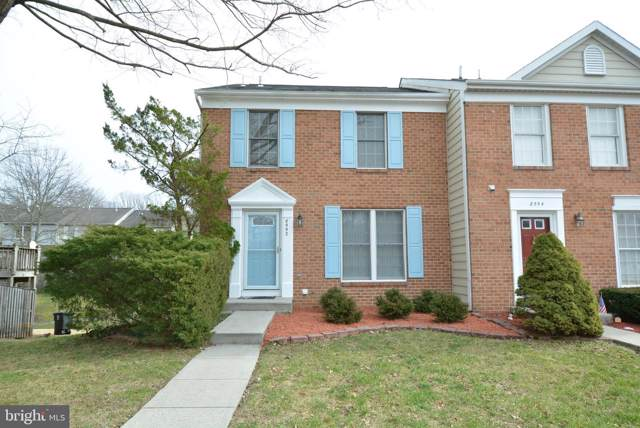 8552 Biscayne Court, UPPER MARLBORO, MD 20772 (#MDPG557854) :: The Bob & Ronna Group