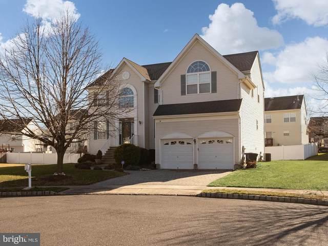 39 Fairmont Drive, COLUMBUS, NJ 08022 (#NJBL365748) :: LoCoMusings