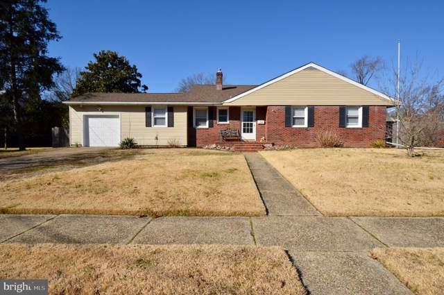 28 Whitman Avenue, CHERRY HILL, NJ 08002 (MLS #NJCD385948) :: The Dekanski Home Selling Team