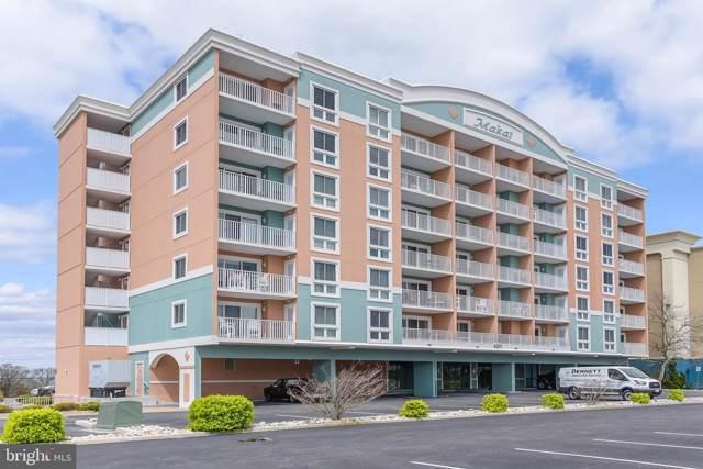 4201 Coastal Highway #112, OCEAN CITY, MD 21842 (#MDWO111782) :: Coastal Resort Sales and Rentals