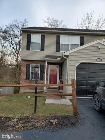 1827 Wyatt Circle, DOVER, PA 17315 (#PAYK132444) :: The Joy Daniels Real Estate Group