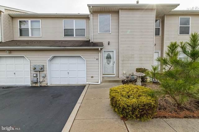 93 Vincent Court, LITTLE EGG HARBOR TWP, NJ 08087 (#NJOC394900) :: John Smith Real Estate Group