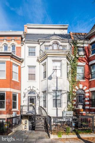 51 Rhode Island Avenue NW #1, WASHINGTON, DC 20001 (#DCDC456952) :: Advon Group