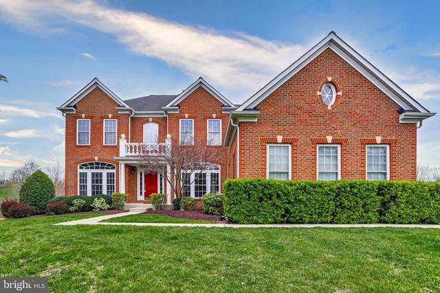 10555 Dorchester Way, WOODSTOCK, MD 21163 (#MDHW274900) :: The Redux Group