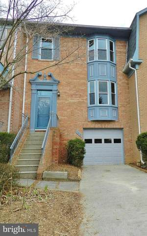 7375 Mallory Circle, ALEXANDRIA, VA 22315 (#VAFX1108820) :: Tom & Cindy and Associates