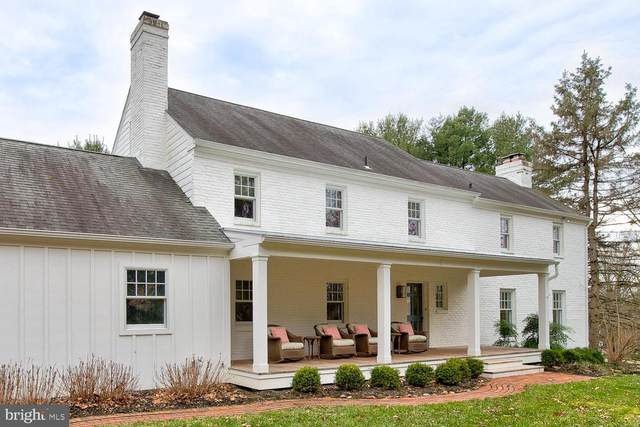 1 Hunters Lane, CHADDS FORD, PA 19317 (#PADE508244) :: The Steve Crifasi Real Estate Group