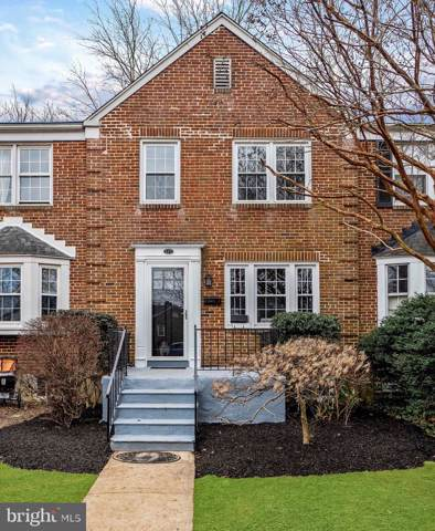 127 Regester Avenue, BALTIMORE, MD 21212 (#MDBC483962) :: Homes to Heart Group