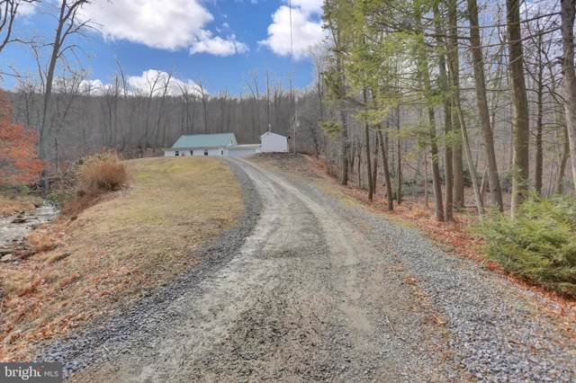 255 Thompson Hollow Road, SHIPPENSBURG, PA 17257 (#PACB121068) :: The Joy Daniels Real Estate Group
