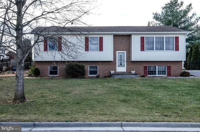 987 Auburn Court, FRONT ROYAL, VA 22630 (#VAWR139222) :: A Magnolia Home Team