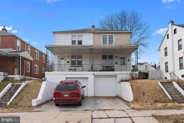 910 W James Street, NORRISTOWN, PA 19401 (#PAMC637364) :: Jim Bass Group of Real Estate Teams, LLC