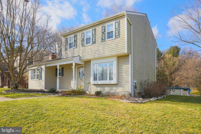 9332 Oak White Road, BALTIMORE, MD 21236 (#MDBC483974) :: Homes to Heart Group