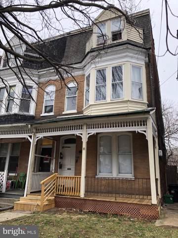 504 W King Street, YORK, PA 17401 (#PAYK132458) :: Iron Valley Real Estate