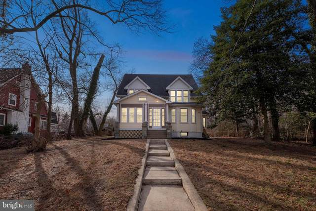 10 Erial Road, CLEMENTON, NJ 08021 (#NJCD385982) :: Nexthome Force Realty Partners