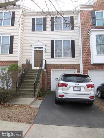43451 Parish Street, CHANTILLY, VA 20152 (#VALO402560) :: The Kenita Tang Team