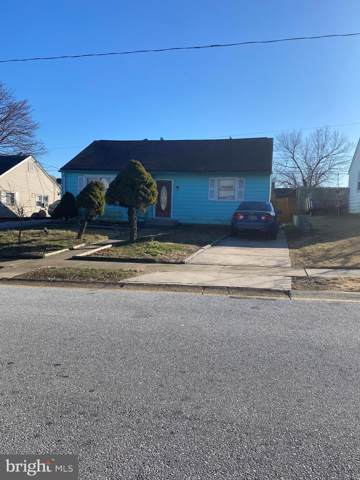 36 Louise Road, NEW CASTLE, DE 19720 (#DENC494180) :: RE/MAX Coast and Country