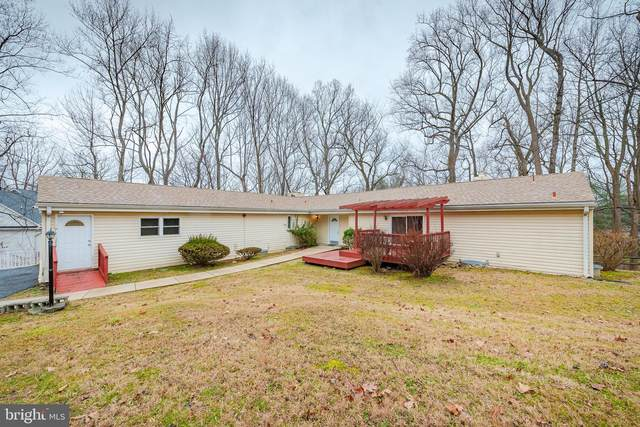 3561 Centennial Lane, ELLICOTT CITY, MD 21042 (#MDHW274918) :: Eng Garcia Properties, LLC