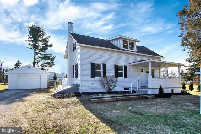 1000 Pleasant Grove Road, YORK HAVEN, PA 17370 (#PAYK132474) :: The Matt Lenza Real Estate Team