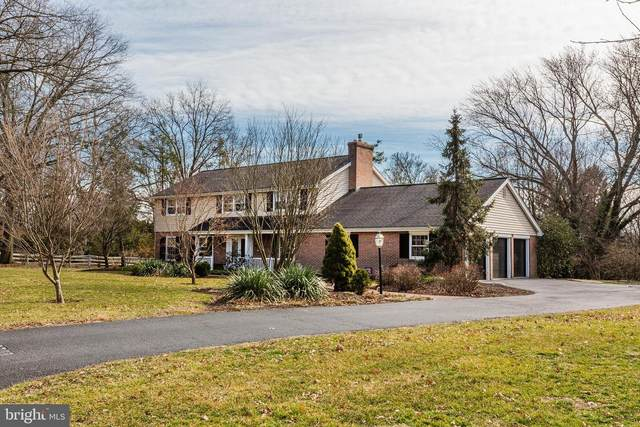 2700 Old Orchard Road, LANCASTER, PA 17601 (#PALA158086) :: Bob Lucido Team of Keller Williams Integrity