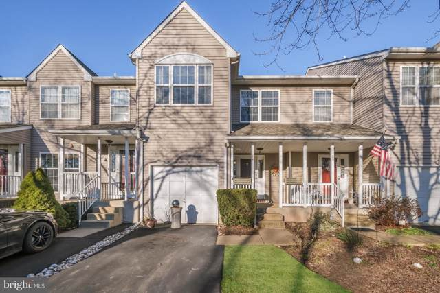 84 Trafalgar Road #51, DOYLESTOWN, PA 18901 (#PABU488716) :: Linda Dale Real Estate Experts