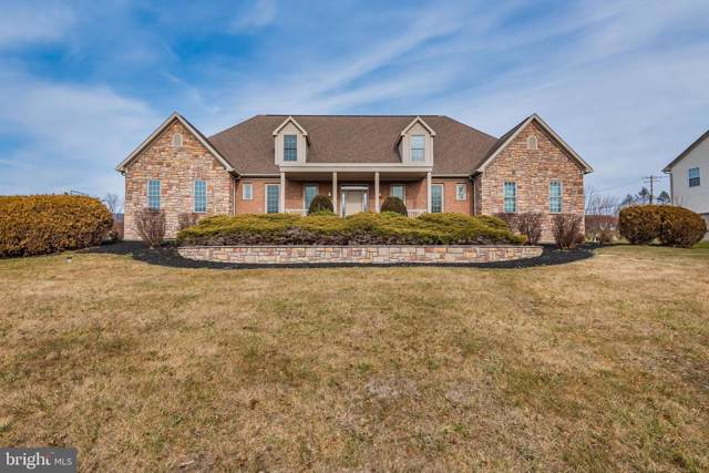 5002 Greenwood Circle, ENOLA, PA 17025 (#PACB121078) :: The Heather Neidlinger Team With Berkshire Hathaway HomeServices Homesale Realty