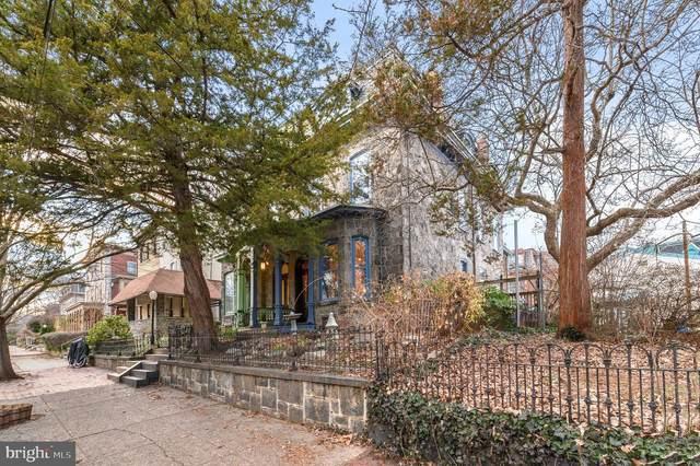 3405 Baring Street, PHILADELPHIA, PA 19104 (#PAPH867782) :: Jim Bass Group of Real Estate Teams, LLC