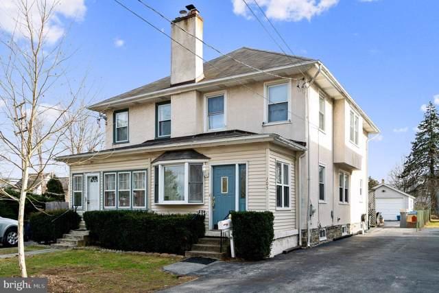 105 Eachus Avenue, BRYN MAWR, PA 19010 (#PADE508262) :: Keller Williams Real Estate