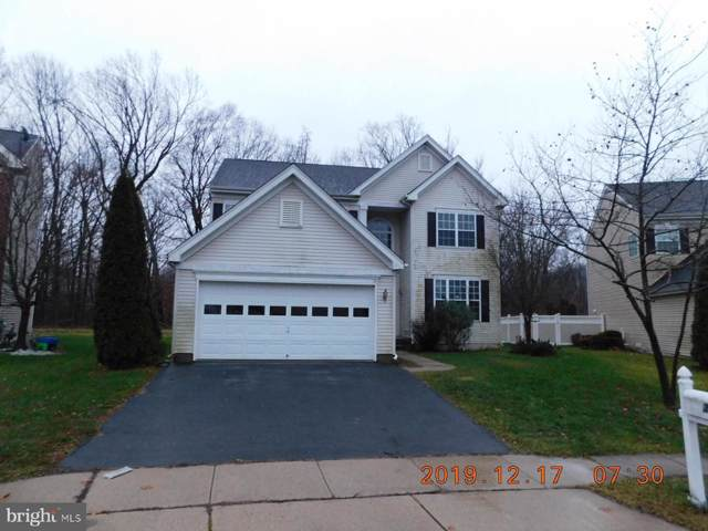 36 Seneca Lane, BORDENTOWN, NJ 08505 (#NJBL365802) :: Daunno Realty Services, LLC