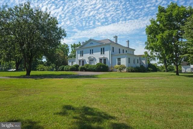 12488 Walnut Hill Drive, ORANGE, VA 22960 (#VAOR135814) :: Blackwell Real Estate