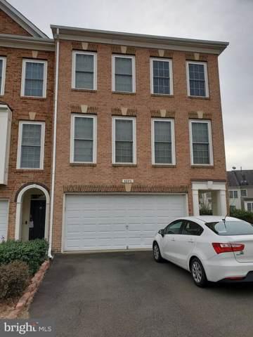 4385 Palton Drive, DUMFRIES, VA 22025 (#VAPW486664) :: John Smith Real Estate Group