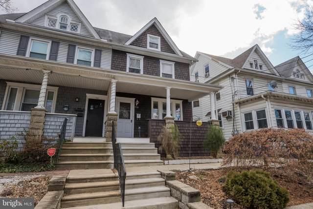 708 Magill Avenue, COLLINGSWOOD, NJ 08108 (#NJCD386014) :: Larson Fine Properties