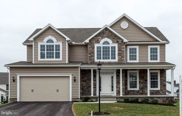 5 Alabaster Run, HANOVER, PA 17331 (#PAYK132492) :: Liz Hamberger Real Estate Team of KW Keystone Realty