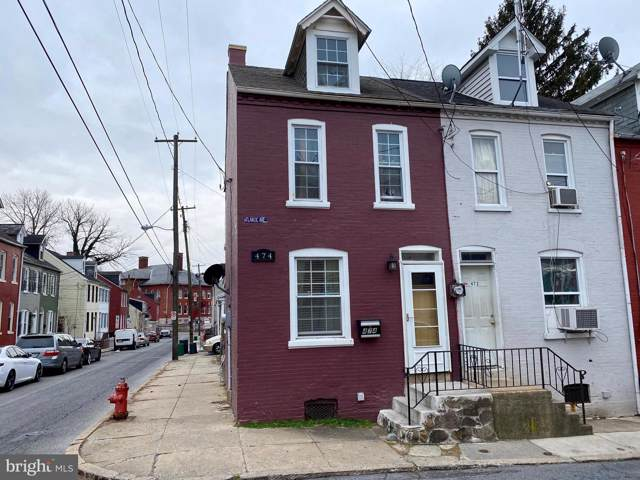 474 Atlantic Avenue, LANCASTER, PA 17602 (#PALA158092) :: Jim Bass Group of Real Estate Teams, LLC