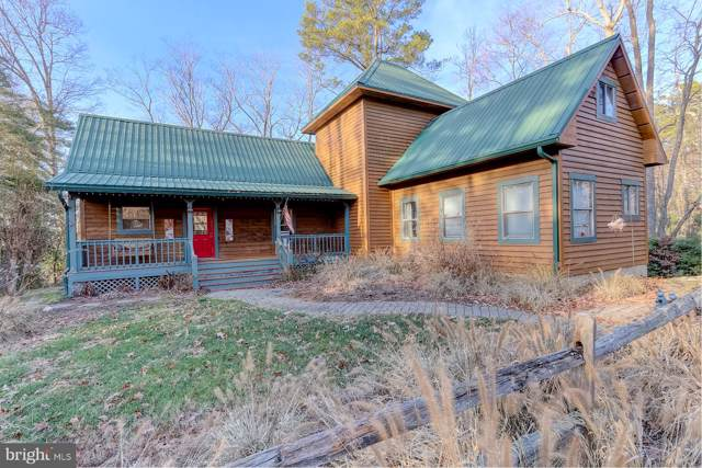 450 Newtown Road, WHITE STONE, VA 22578 (#VALV100702) :: Pearson Smith Realty