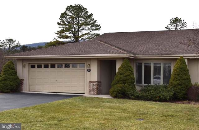 70 Arrowhead Ridge, HEDGESVILLE, WV 25427 (#WVBE174550) :: Bob Lucido Team of Keller Williams Integrity