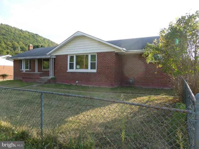 130 E Eagle Lane, KEYSER, WV 26726 (#WVMI110880) :: Eng Garcia Properties, LLC