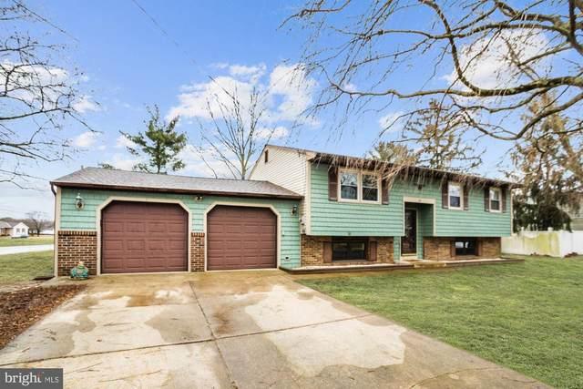 101 Marlyn Avenue, VINELAND, NJ 08360 (#NJAC112806) :: Larson Fine Properties