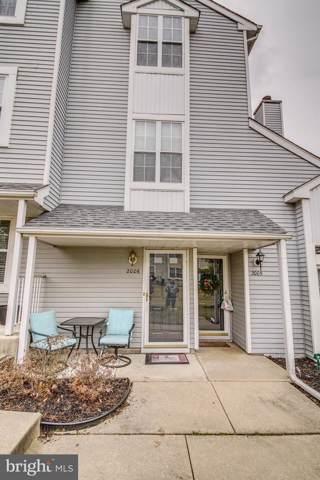 2006 Wimbledon Way, BLACKWOOD, NJ 08012 (#NJCD386032) :: Linda Dale Real Estate Experts