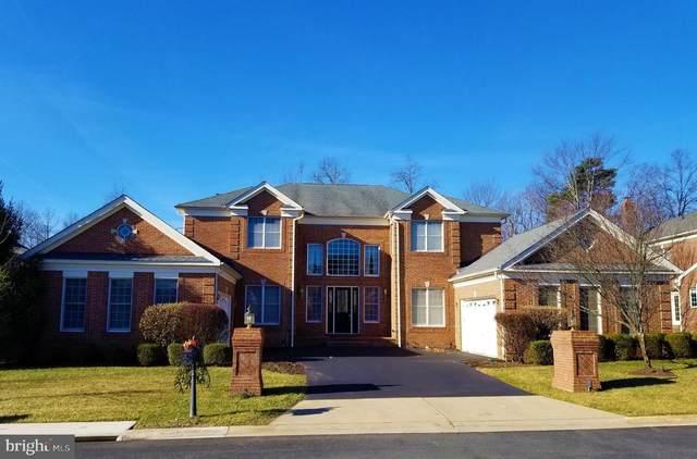 20137 Black Diamond Place, ASHBURN, VA 20147 (#VALO402570) :: Jim Bass Group of Real Estate Teams, LLC