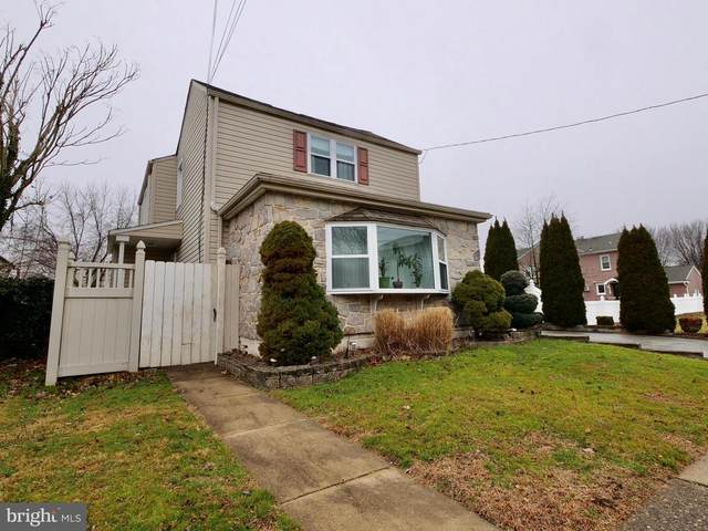 215 Milmont Avenue, FOLSOM, PA 19033 (#PADE508274) :: The John Kriza Team