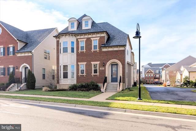 20699 Jennifer Ann Drive, ASHBURN, VA 20147 (#VALO402580) :: Revol Real Estate