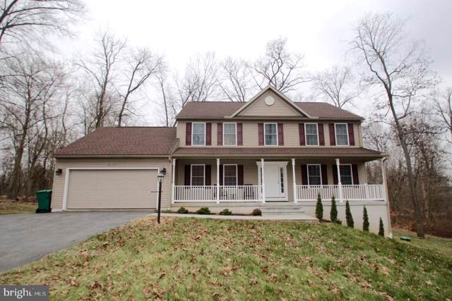 3207 Hill Road, ELIZABETHTOWN, PA 17022 (#PADA118810) :: The Heather Neidlinger Team With Berkshire Hathaway HomeServices Homesale Realty