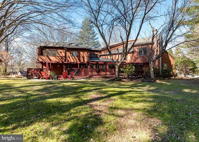 11454 High Hay Drive, COLUMBIA, MD 21044 (#MDHW274936) :: The Licata Group/Keller Williams Realty