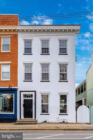 740 N Market Street, FREDERICK, MD 21701 (#MDFR259248) :: Larson Fine Properties