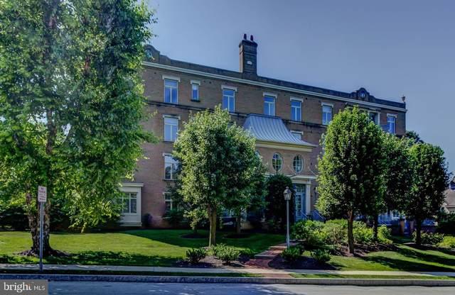 7 Norwood Avenue 2C, BRYN MAWR, PA 19010 (#PAMC637456) :: Keller Williams Real Estate